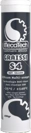 Graisse S4