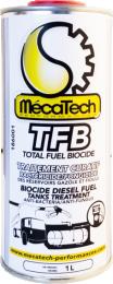 TOTAL FUEL BIOCIDE - TFB