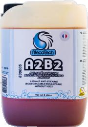 A2B2 Anti-adhérent Bitume