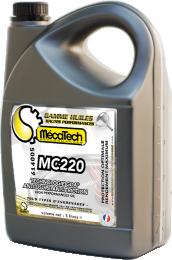 Huile MC Grade 220