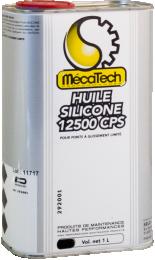 OLIO silicone 12500 cps