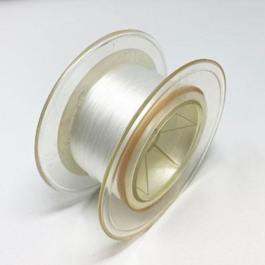 Spannseil-Monofil 0,6 mm