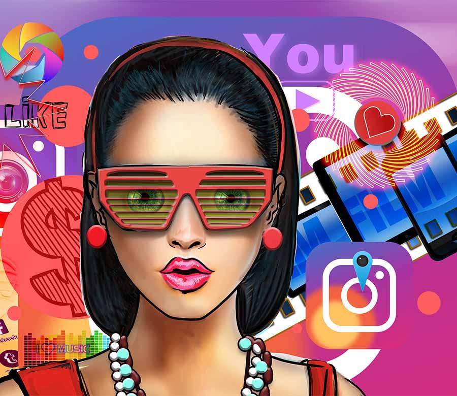 Instagram'ın Tüm Bilinmeyen Özellikleri