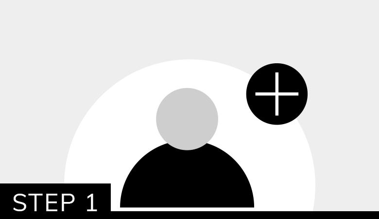 Step 1: Create an Account