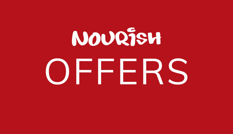 Nourish Offers