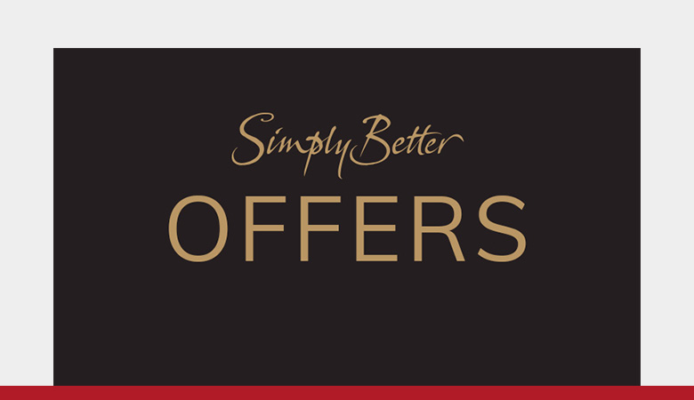 Simply Better Offers