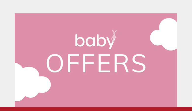 Baby Offers