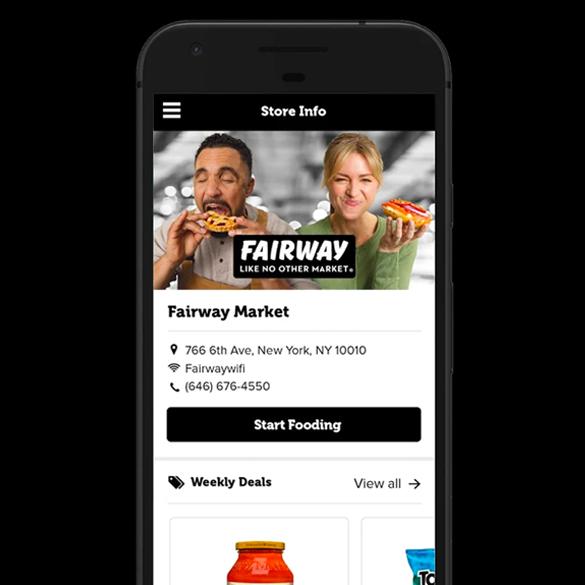 fairway app