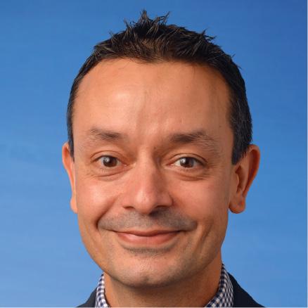 Paul Hazra