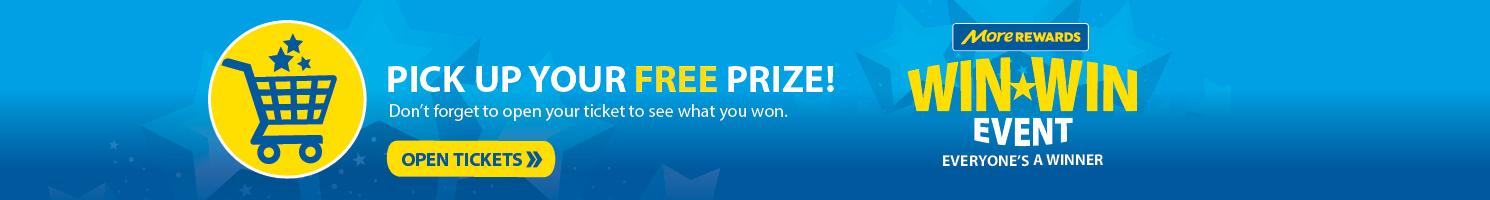 Win Win Event