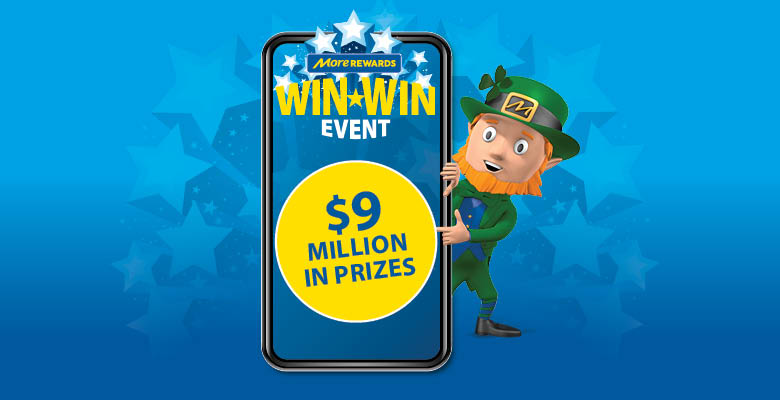 $9 Million in prizes