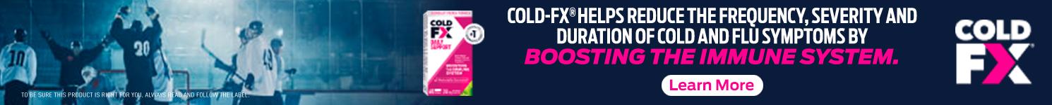 cold-fx helps reduce the frequency, severity and duration of cold and flu symptoms by boosting the immune system - shop now