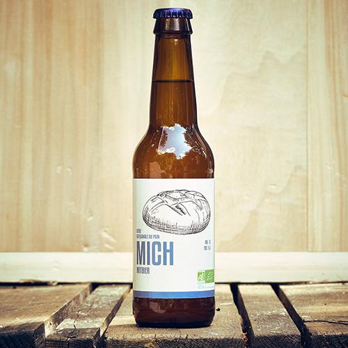 Mich Witbier