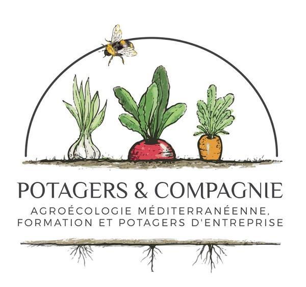 Paniers bio et formations à l'agroécologie