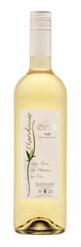 Chardonnay - IGP Oc