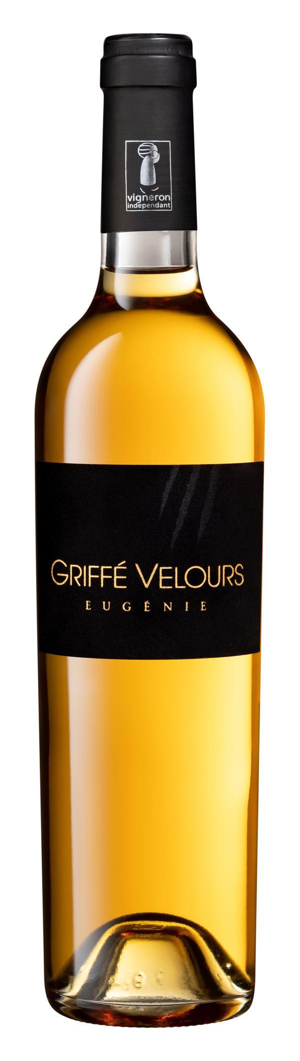 Griffé Velours Eugénie I.G.P. Côtes du Lot (Moélleux)