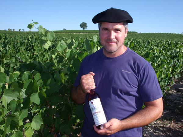 Vend vin IGP Côte du Tarn Rouge, Rosé, Blanc sec et blanc doux