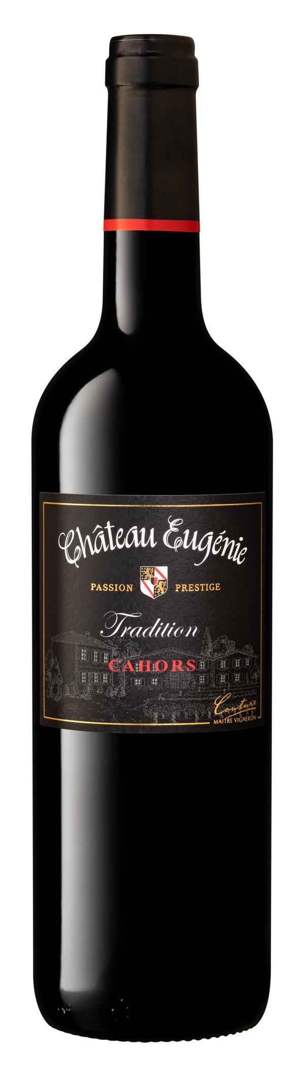 Château Eugénie tradition 2018 AOP Cahors