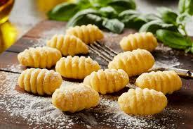 gnocchis
