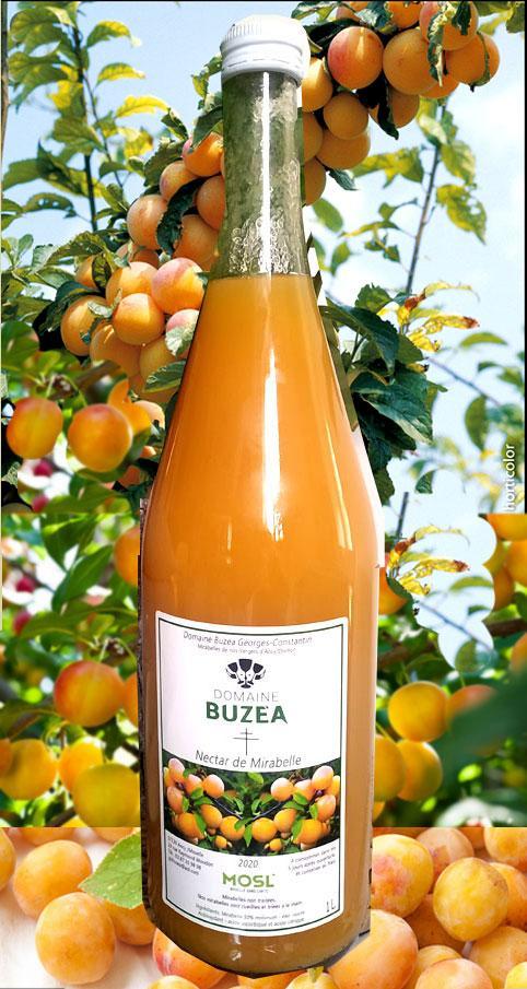 Succo di Frutta  - Mirabelle