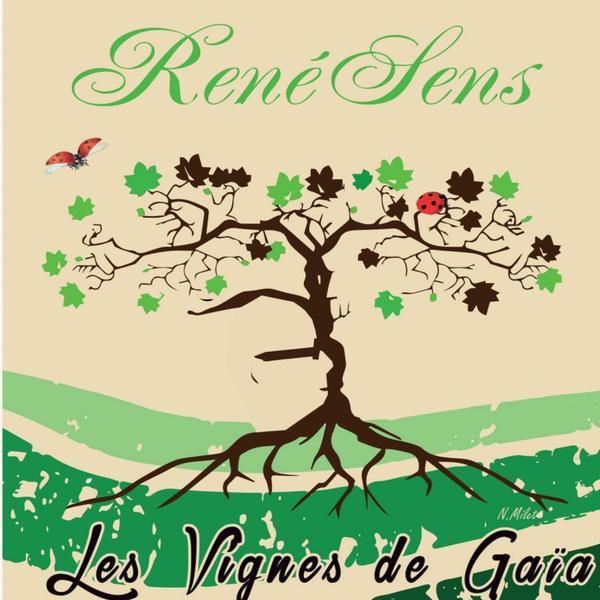 Vin rouge RenéSens