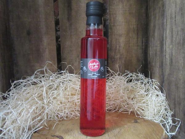 Sirop parfum naturel Cerise