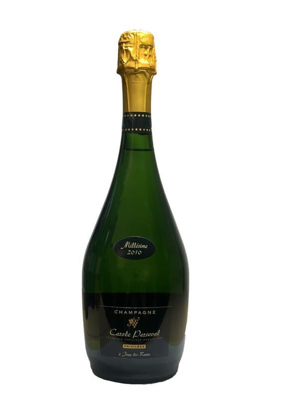 Champagne Carole Perseval