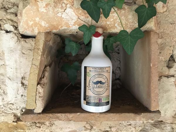 Vinaigre Le Jacquot traditionnel rouge 50cl