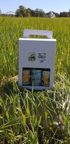 Coffret Bière artisanale La Guernouillette
