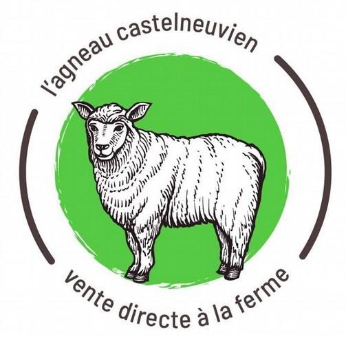 L'agneau Castelneuvien
