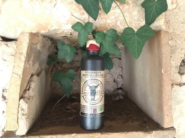 Vinaigre bougre d âne méthode balsamique 20cl