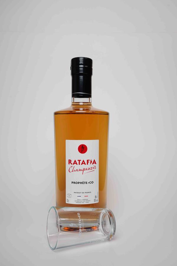 Ratafia Champenois Prophète & CO