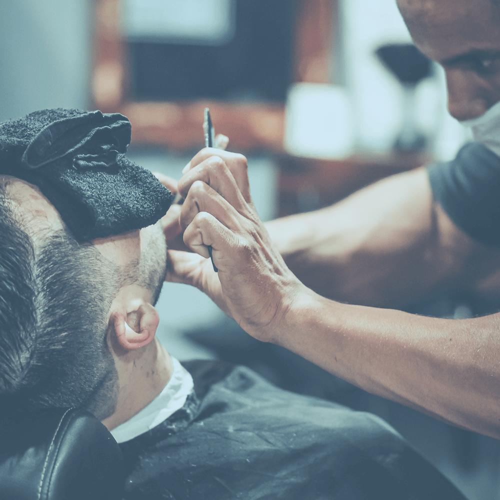 Saç & Sakal Tıraşı