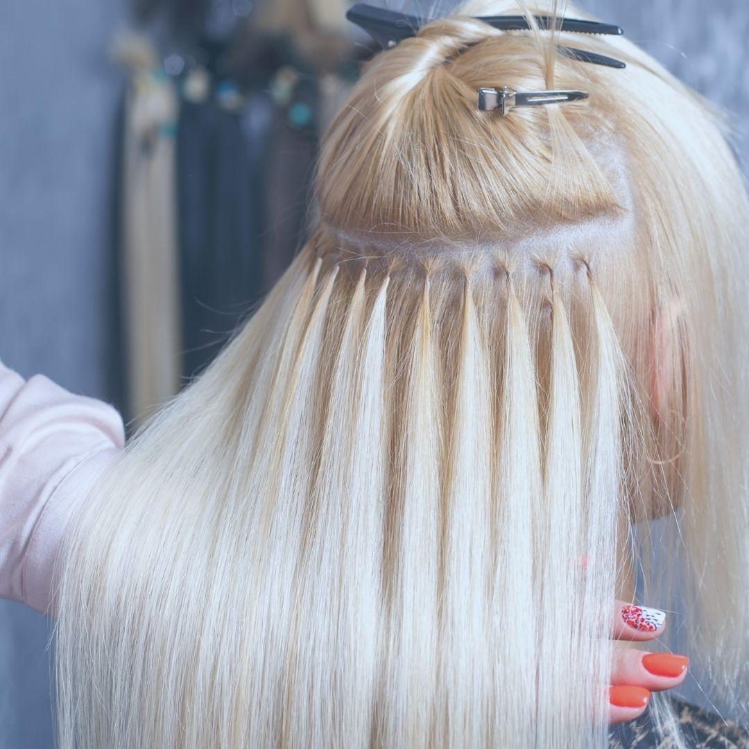 Kaynak Saç Sökme