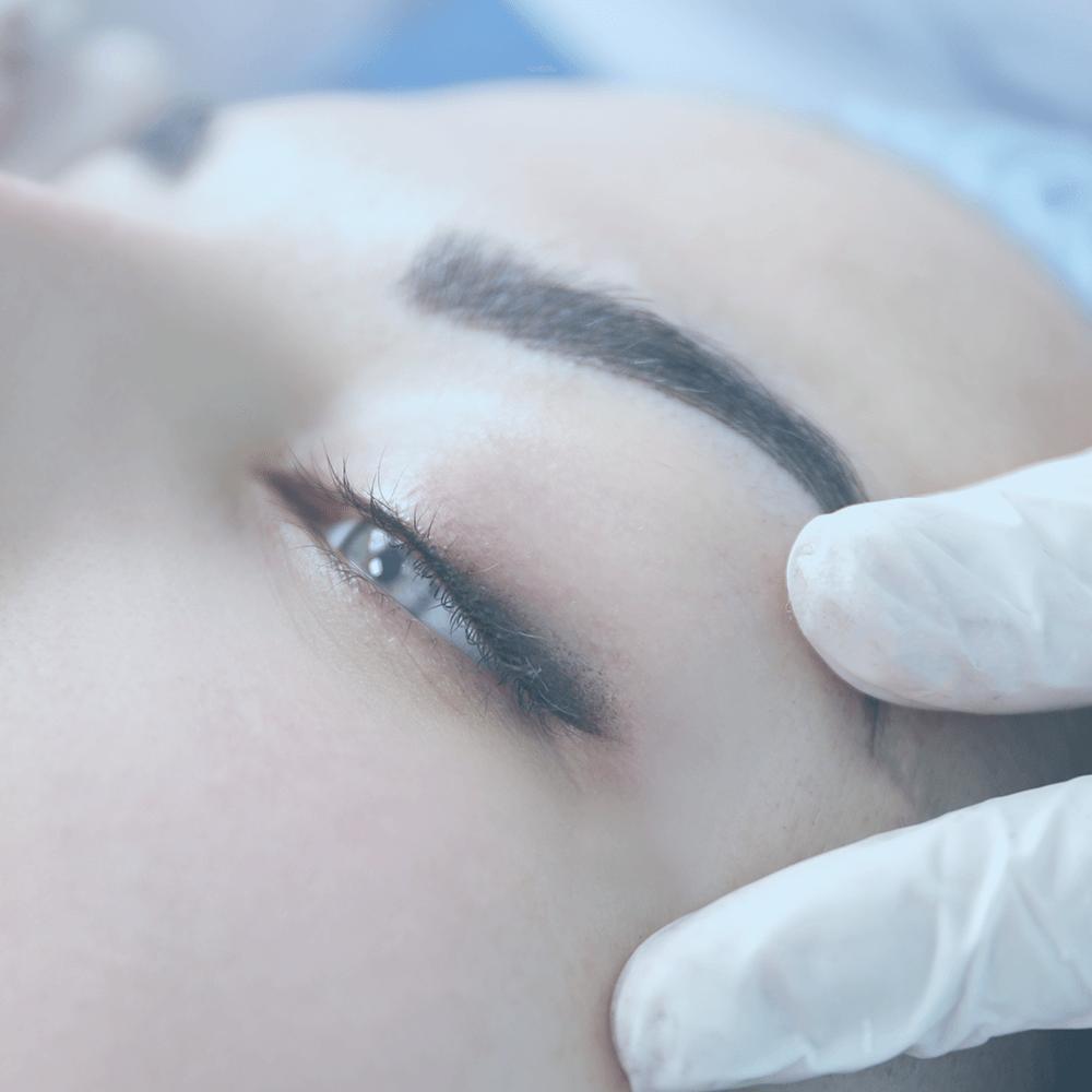 Kalıcı Far - Buğulu Eyeliner