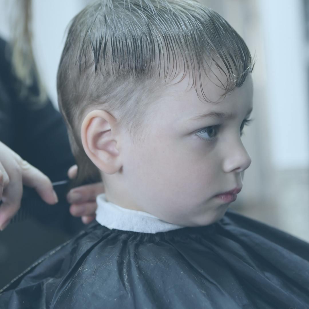 Çocuk Tıraşı