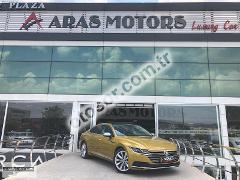 Volkswagen Arteon 1.5 Tsi Act Elegance Dsg 150HP
