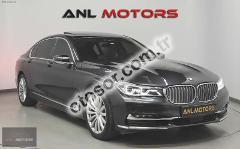 BMW 7 Serisi 730i Long Executive Lounge 258HP
