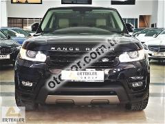 Land Rover Range Rover Sport 3.0 Sdv6 Hse Dynamic 306HP 4x4