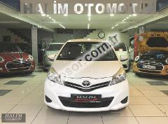 Toyota Yaris 1.33 Fun Multidrive S 99HP