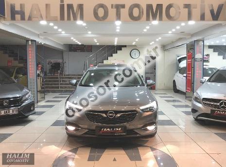 Opel Insignia Grand Sport 1.6 Cdti Ecotec Start&Stop Exclusive 136HP