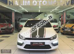 Volkswagen Scirocco 1.4 Tsi Gts Dsg 160HP