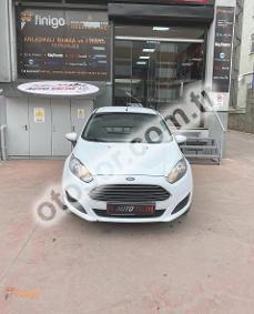 Ford Fiesta 1.5 Tdci Trend X 75HP