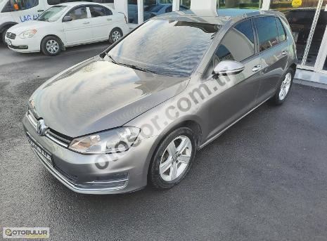 Volkswagen Golf 1.2 Tsi Bmt Comfortline Dsg 110HP