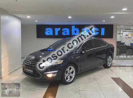 Ford Mondeo 1.6 Tdci Selective 115HP