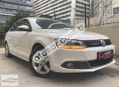 Volkswagen Jetta 1.4 Tsi Comfortline Dsg 122HP