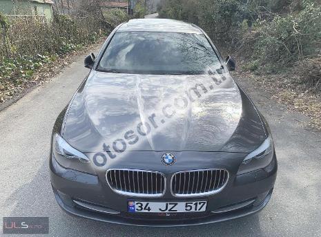 BMW 5 Serisi 520i Long Standart 184HP