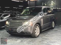 Land Rover Range Rover 3.6 Tdv8 Vogue 271HP 4x4