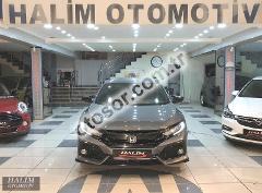 Honda Civic Hatchback 1.5 i-VTEC Turbo Sport Cvt 182HP