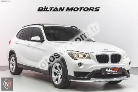 BMW X1 16i Sdrive Standart 143HP